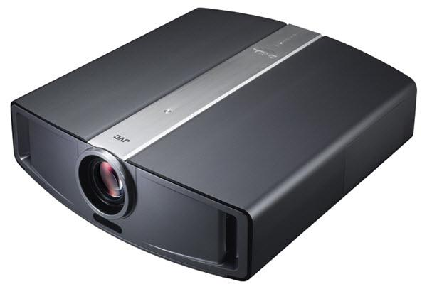 JVC DLA-HD10KS-DVO Projector