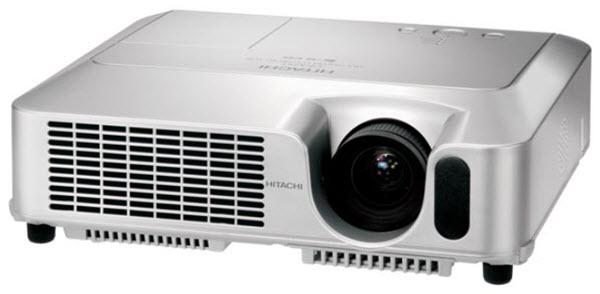 Hitachi CP-X265 Projector