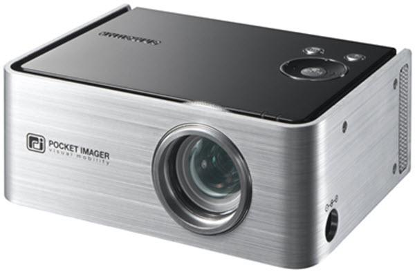 Samsung SP-P300ME Projector