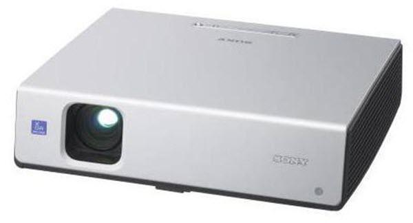 Sony VPL-CX63 Projector