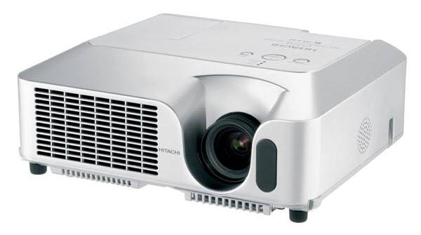 Hitachi CP-X268A Projector