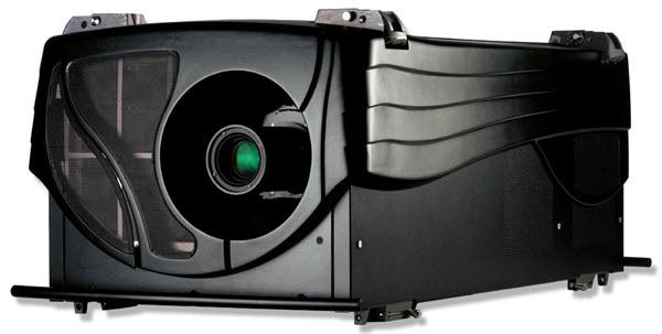 Barco XLM HD30 Projector