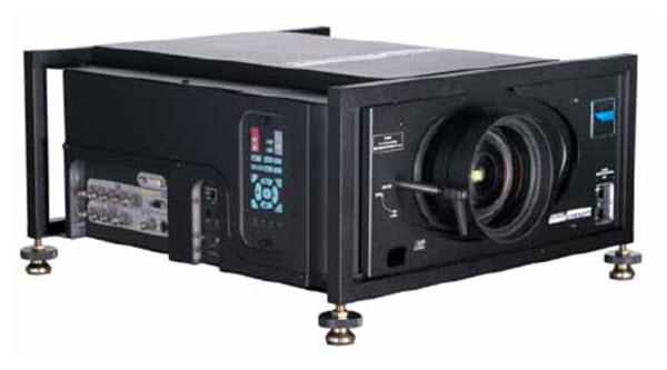 Digital Projection TITAN sx+ 500 Projector