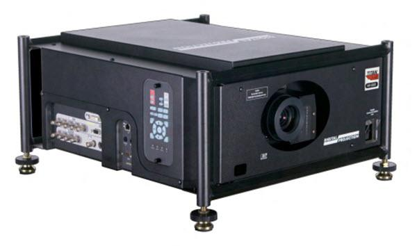 Digital Projection TITAN XG-500 Projector