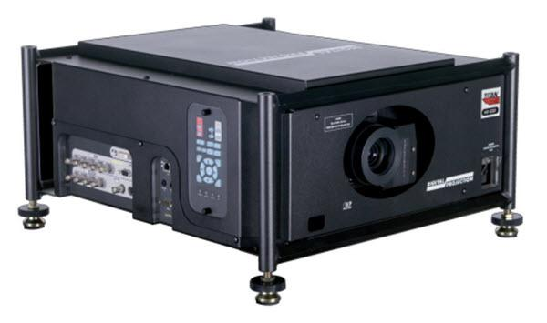 Digital Projection TITAN HD-500 Projector