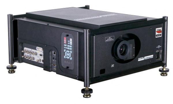 Digital Projection TITAN 1080p-500 Projector