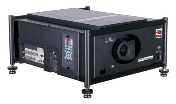 Digital Projection TITAN HD-250 Projector