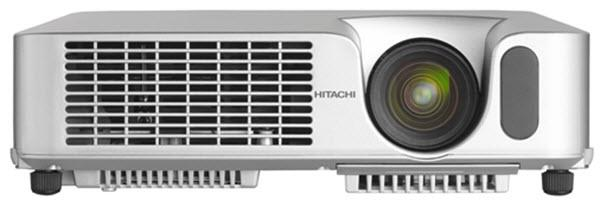 Hitachi CP-X251 Projector