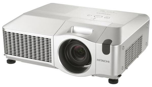 Hitachi CP-X608 Projector