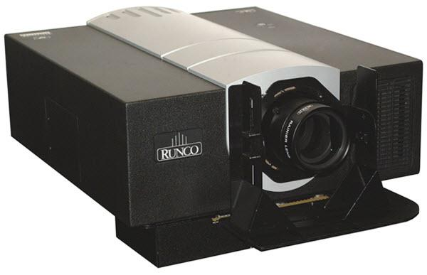Runco Reflection RS-1100 Projector