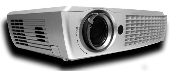 Boxlight CD715x Projector