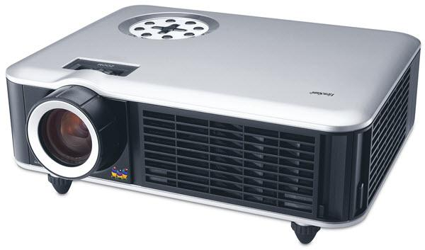ViewSonic Cine5000 Projector