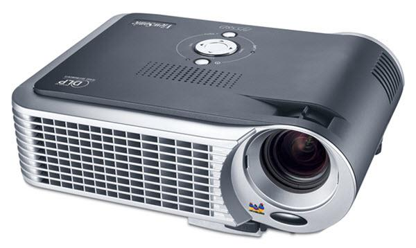 ViewSonic PJ558D Projector