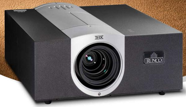 Runco Video Xtreme VX-6000d Projector