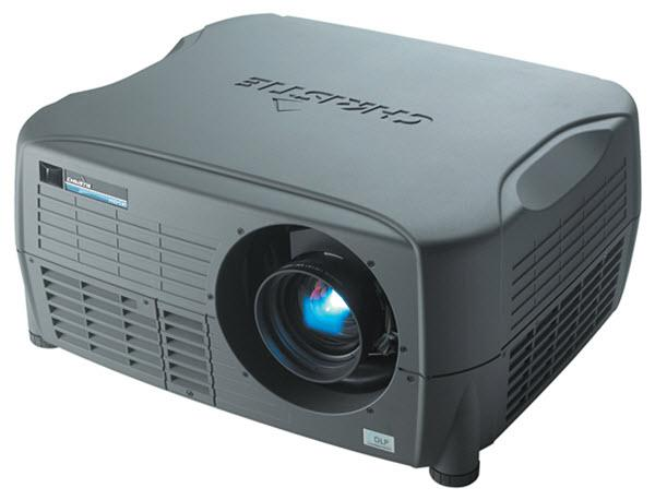 Christie HD5K Projector