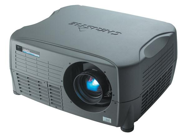 Christie HD5Kc Projector