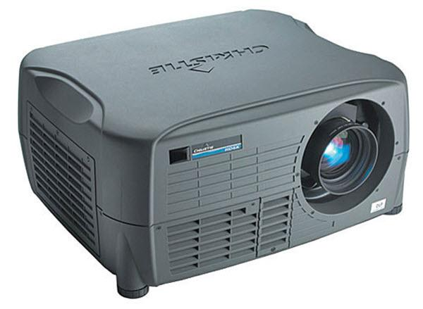 Christie HD8K Projector