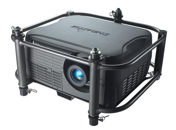 Christie HD8Kc Projector