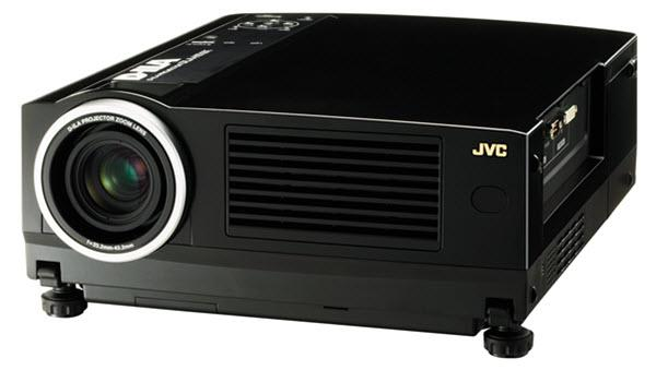 JVC DLA-HD2K-SO Projector