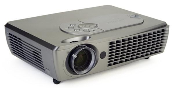 Microtek CX6 Plus Projector
