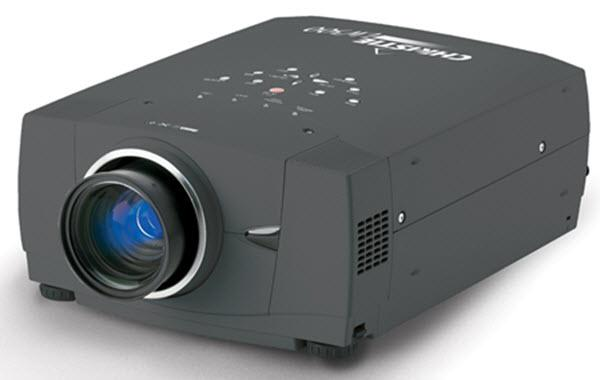 Christie LW300 Projector