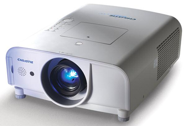 Christie LX380 Projector
