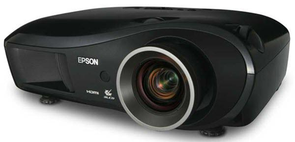 Epson PowerLite Pro Cinema 1080 Projector