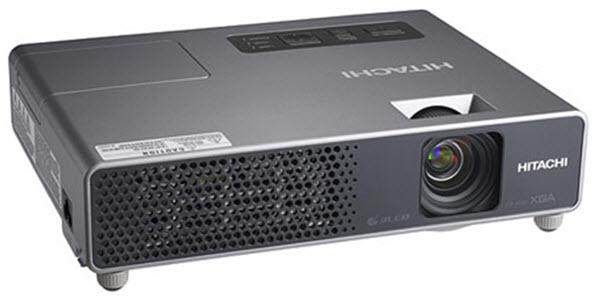 Hitachi CP-X253 Projector