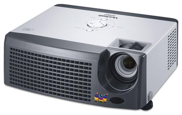 ViewSonic PJ506D Projector