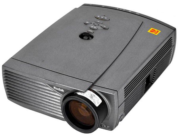Kodak DP900 Projector