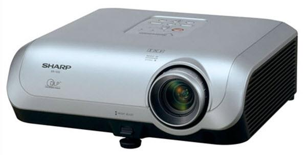 Sharp XR-10XL Projector