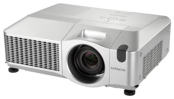 Hitachi CP-X505 Projector