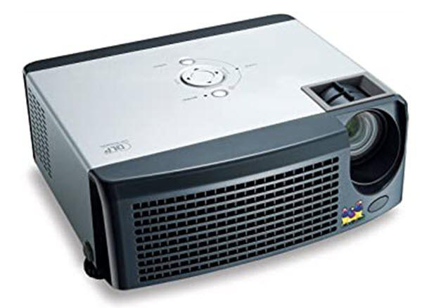 ViewSonic PJ556D Projector