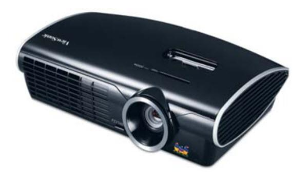 ViewSonic PJ258D Projector