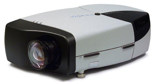 Barco iCon H400 Projector