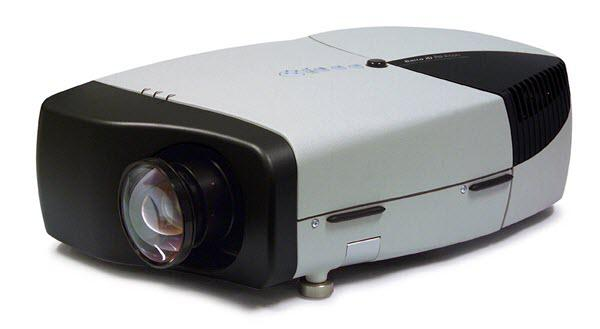 Barco iD R600+ Projector