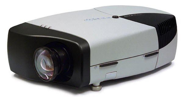 Barco iD Pro R600+ Projector