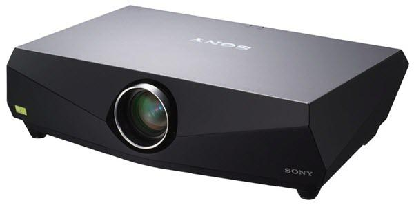 Sony VPL-FX40 Projector