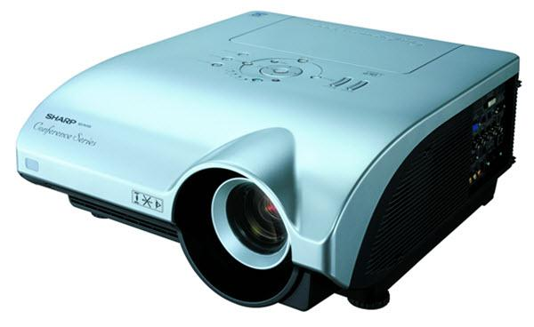 Sharp XG-PH70X Projector