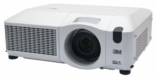 3M X90w Projector