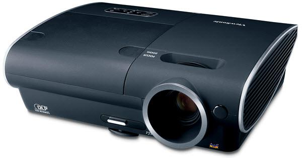 ViewSonic PJ588D Projector