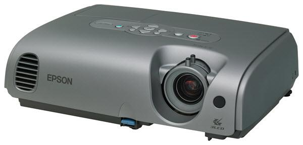 Epson Europe EMP-82 Projector