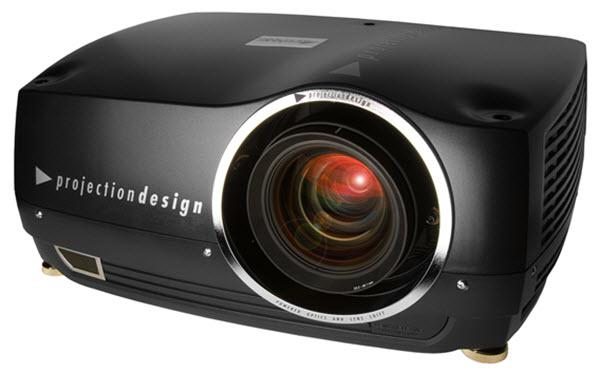 projectiondesign F30 SX+ Projector