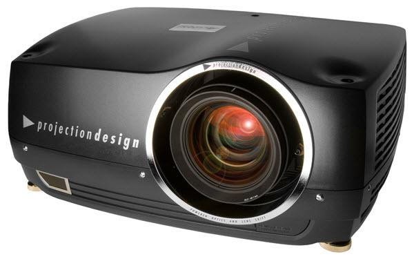 projectiondesign cineo30 1080 Projector