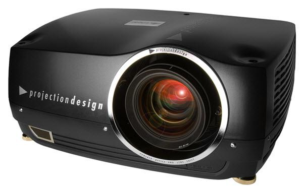 projectiondesign cineo30 720 Projector
