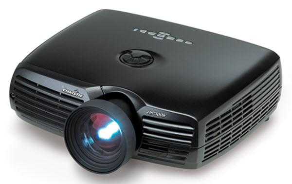 Christie DS+300W Projector