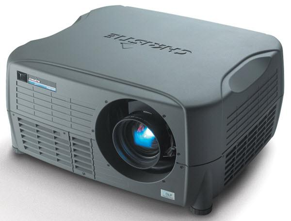 Christie HD6K Projector