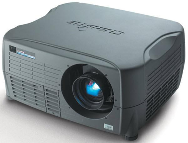 Christie HD7Kc Projector