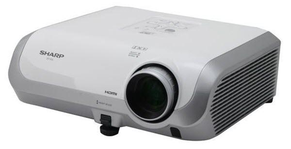 SharpVision DT-510 Projector