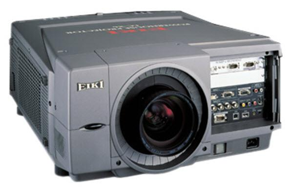 EIKI LC-SX6A Projector